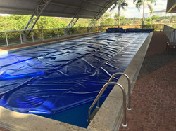 Capa de piscina DeepBlue 3