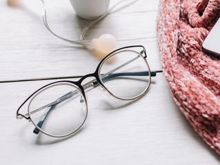המשקפיים שלי-המשקפיים שלך