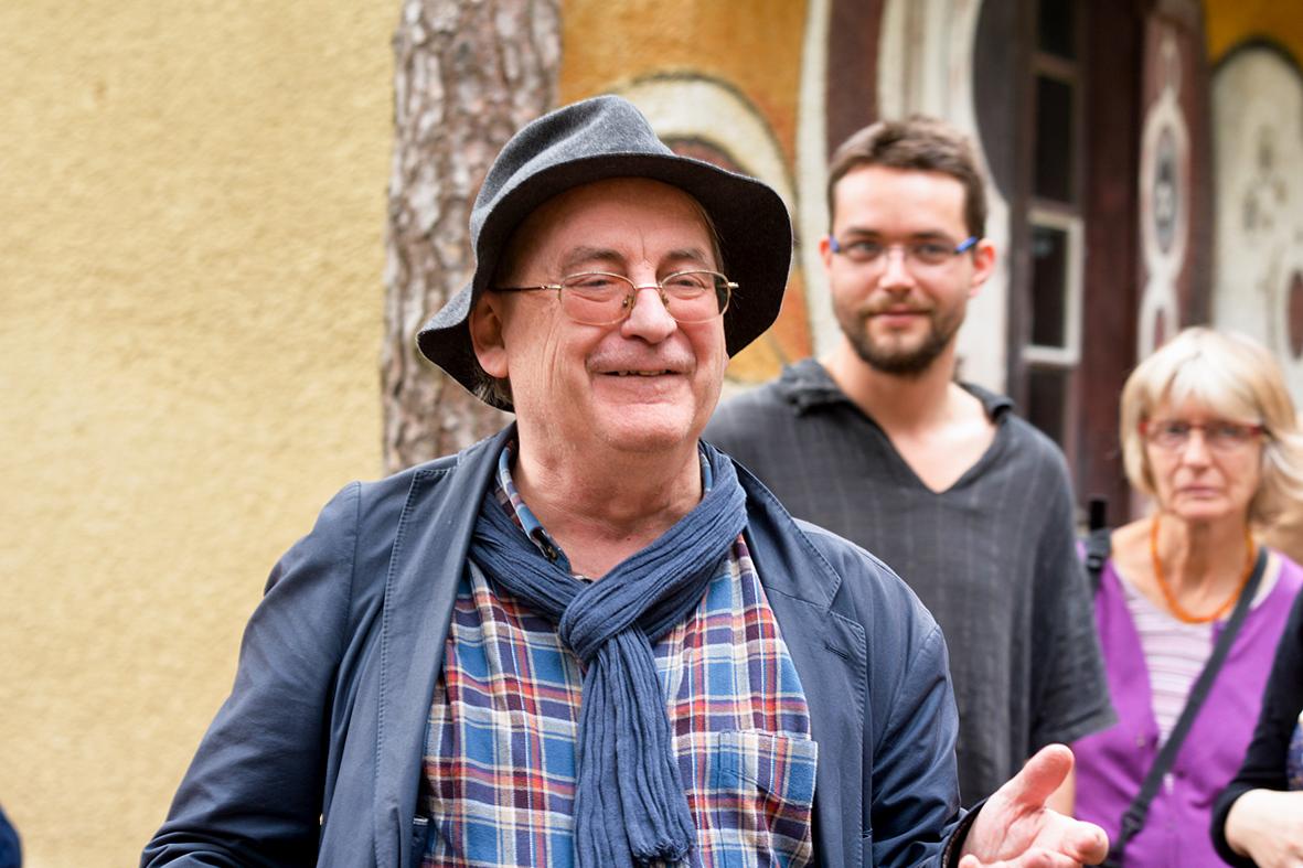 Laurent Danchin
