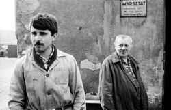 Garagistes polonais