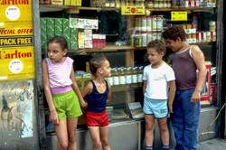 Enfants du Low East side