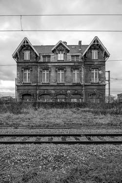 Gare de Drancy