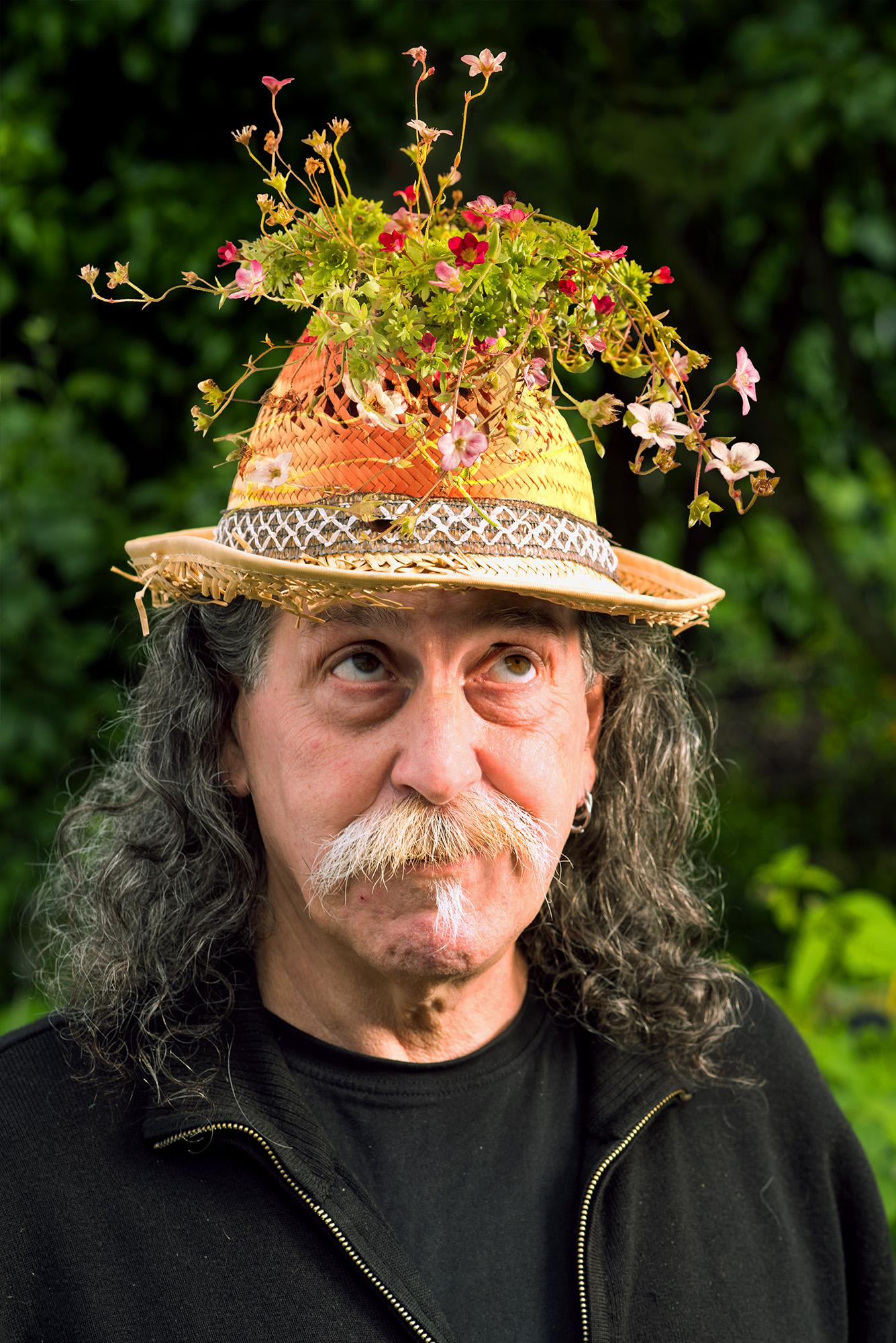 mon ami le jardinier