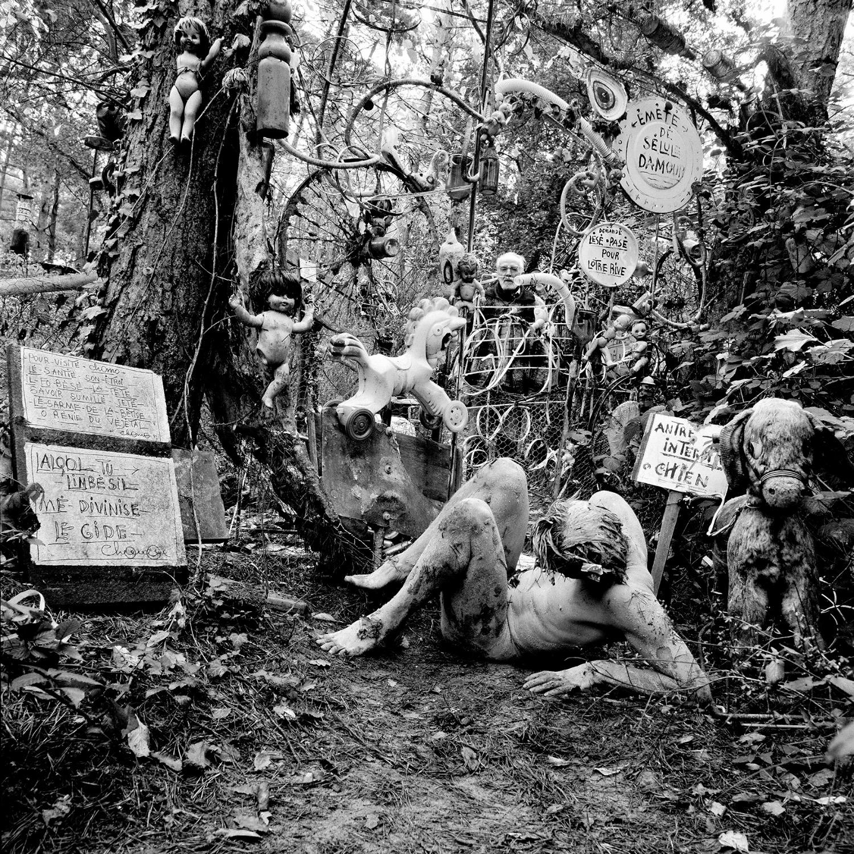 Photo Minot-Gormezano, 1984