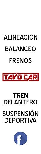 TavoCar Sport