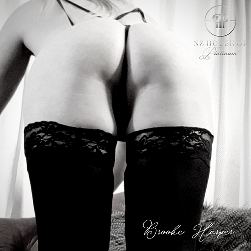 Brooke Mixed Scented Stockings for Voyeurs