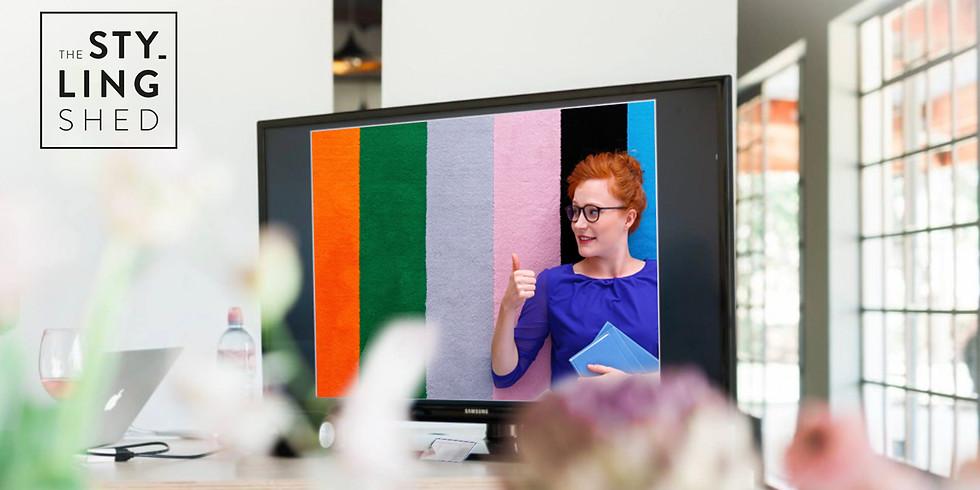True Colours - A Personal Branding Workshop - Stellenbosch