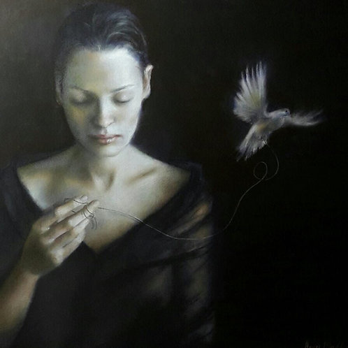 Anny Maddock - Peace
