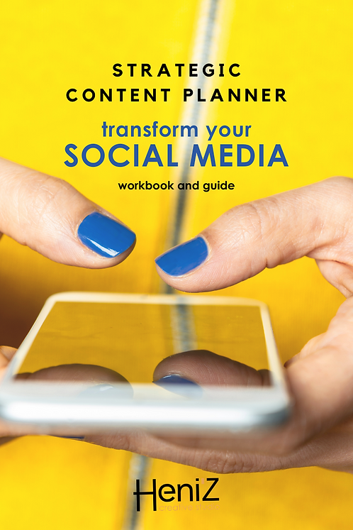 Content Planner to transform your social media