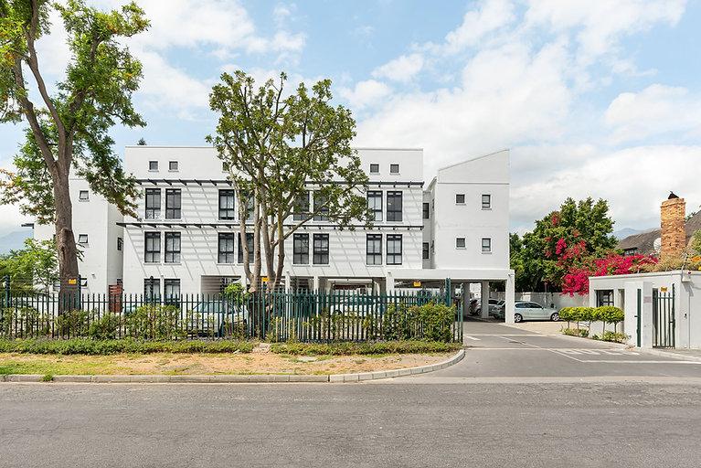 WelbedachtStudentAccommodation,Stellenbo