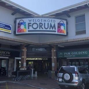 Upgrade Shopping Centre
