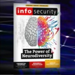 NeuroCyber's Mike Spain in Infosecurity Magazine