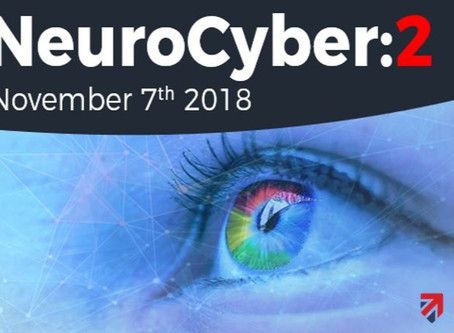 NeuroCyber:2 Event
