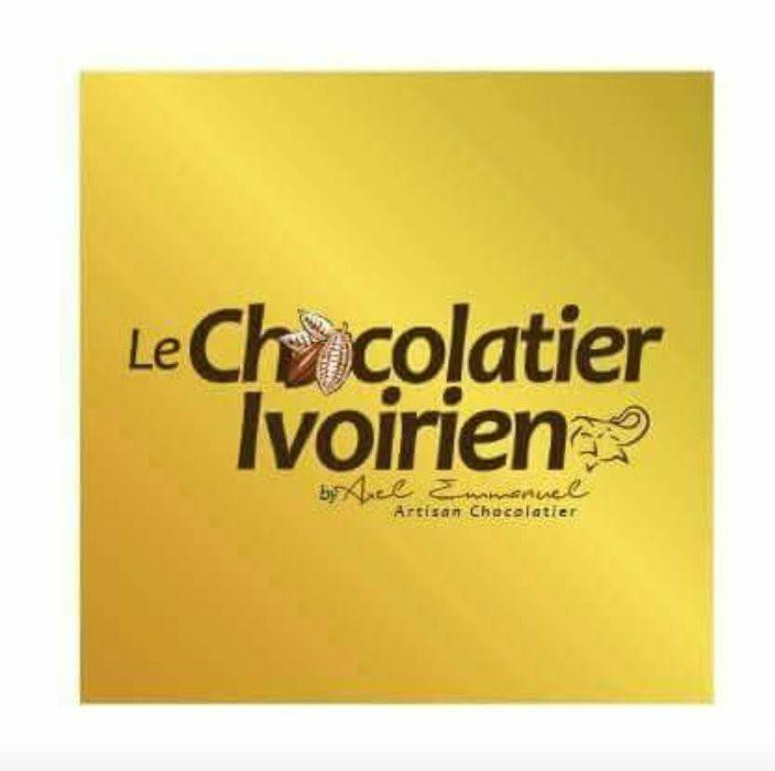 Le chocolatier ivoirien