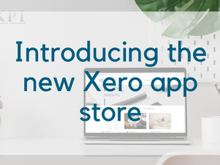 Introducing the new look Xero App store
