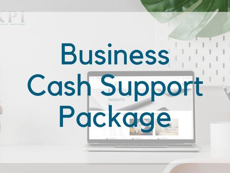 South Australian COVID Cash Grant
