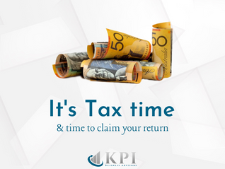 Top tips to maximise your 2021 Tax Return in Australia