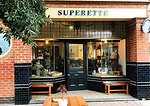 Superette-Cafe