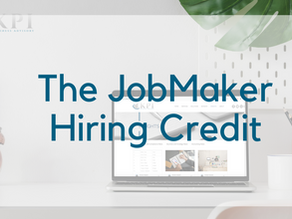 The JobMaker Hiring Credit - Everything you need to know!