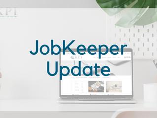 JobKeeper Update - January 2021