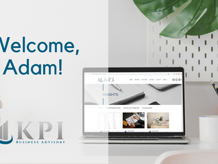 KPI Welcomes Adam Wotton as head of Taxation division.