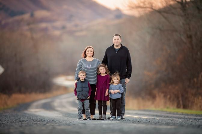 Heitala Family