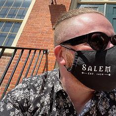 Salem Tour Guide