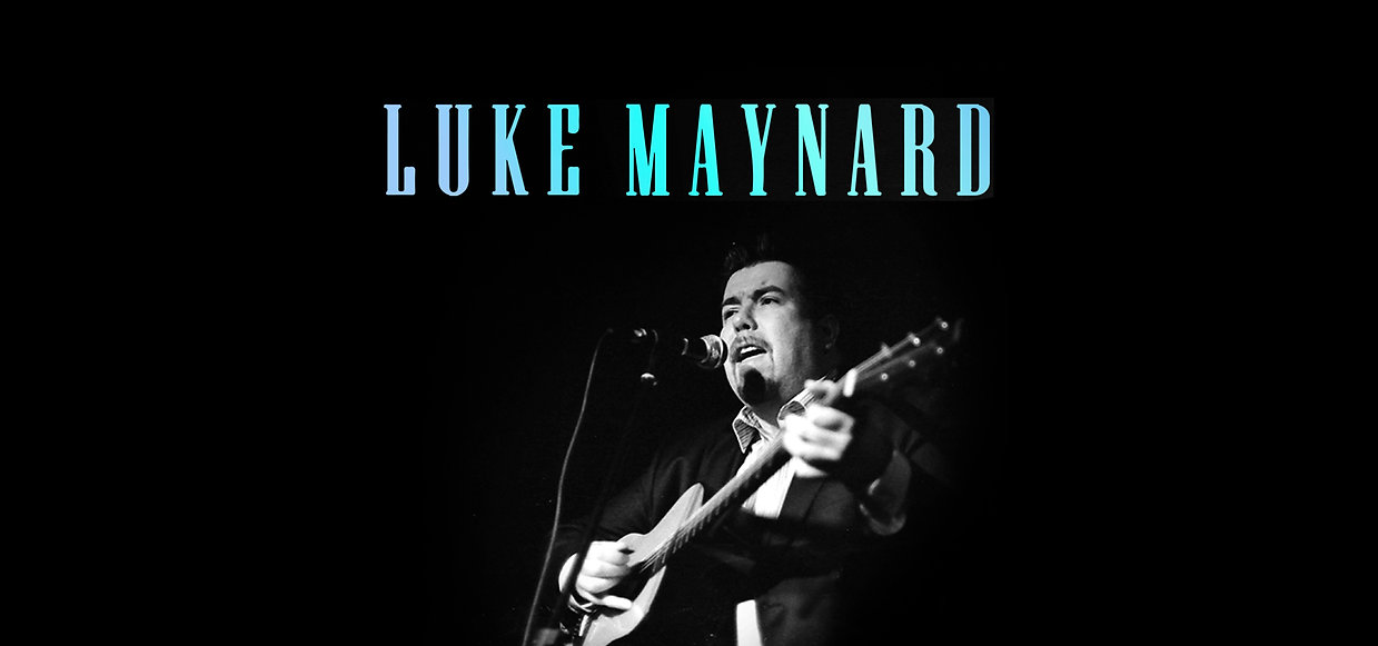 Luke Maynard music