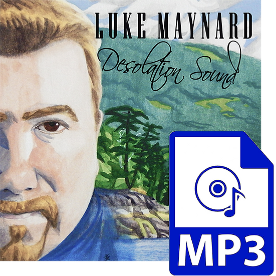 Desolation Sound - MP3