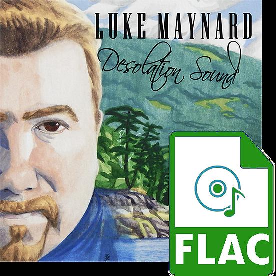 Desolation Sound - Lossless FLAC