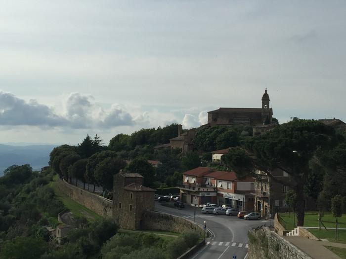 Montalcino: um destino romântico