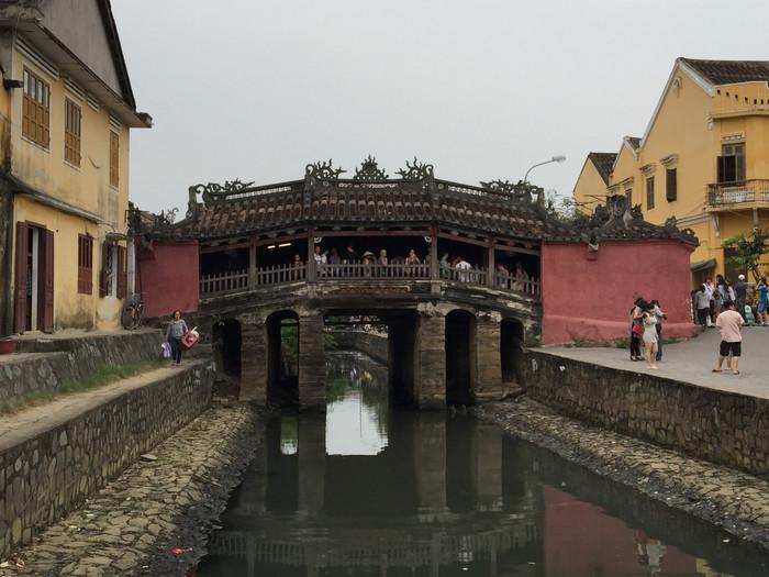 Hoi An: a cidade queridinha dos turistas no Vietnã