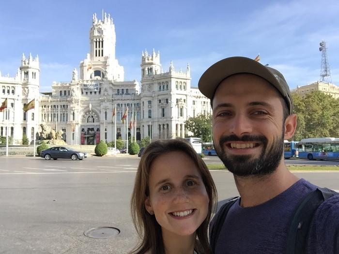 10 coisas para fazer em Madrid
