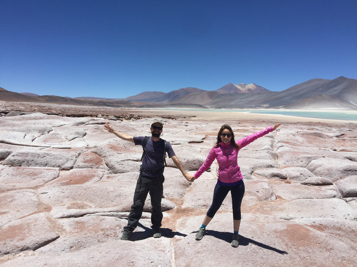 Tours no Deserto do Atacama