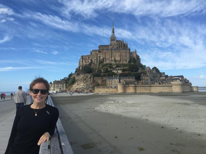 Roteiro de carro pela França: Normandia e Bretanha