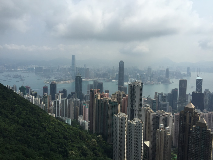 5 coisas para fazer em Hong Kong