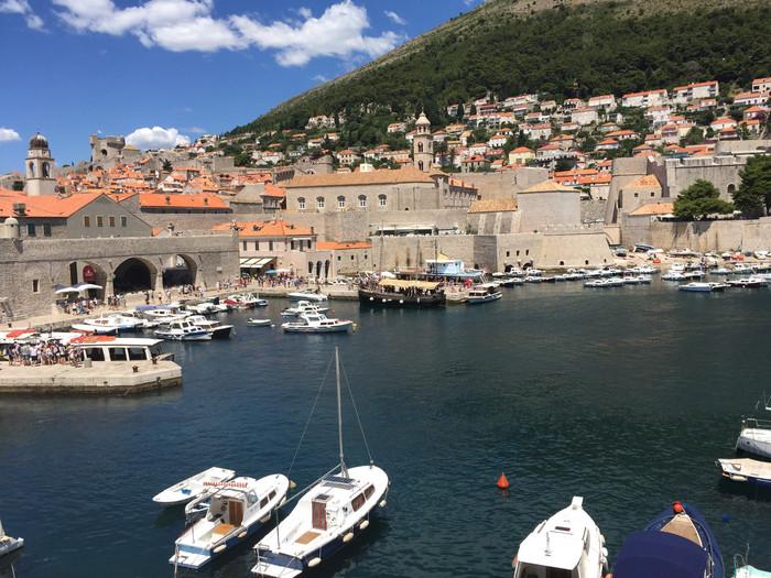 5 coisas incríveis sobre Dubrovnik, na Croácia