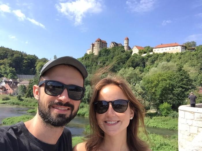 Alemanha: uma viagem pela Rota Romântica