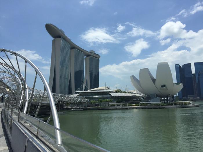 Singapura: o lugar onde tudo funciona