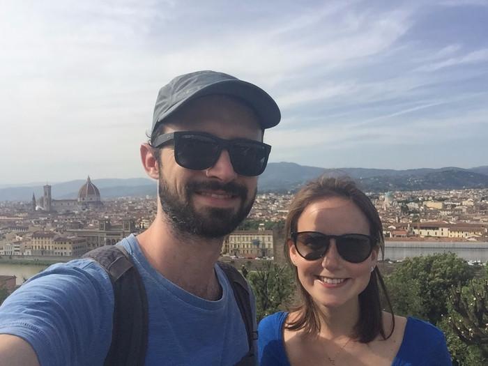 20 coisas para fazer, ver e comer em Firenze