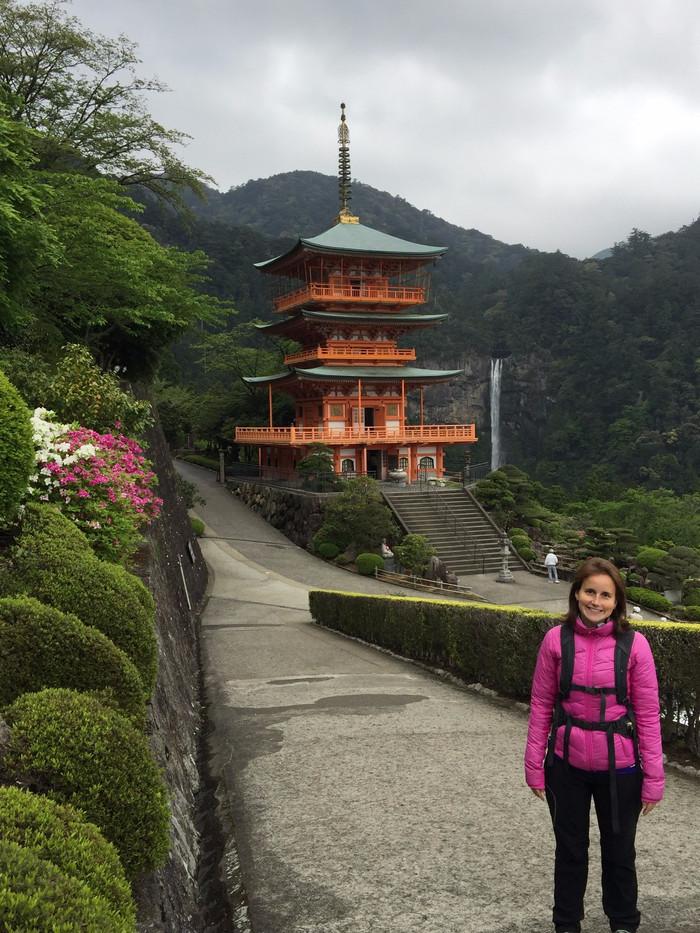 Kumano Kodo: uma peregrinação japonesa