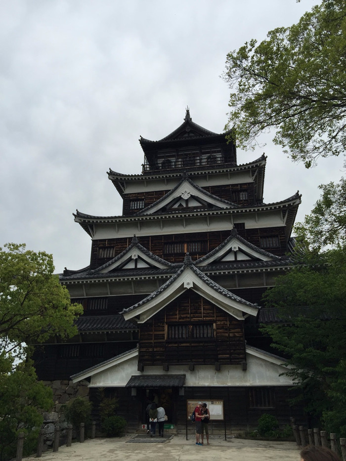 Hiroshima: uma cidade cheia de vida