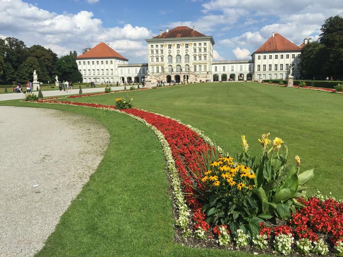 3 dias em Munique