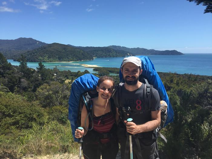 10 razões para você dar uma volta ao mundo