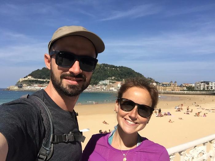 O que fazer em San Sebastián?