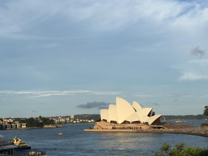 O que fazer em Sydney?