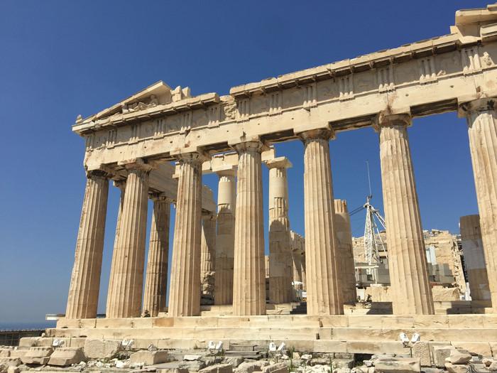 Roteiro de 20 dias na Grécia