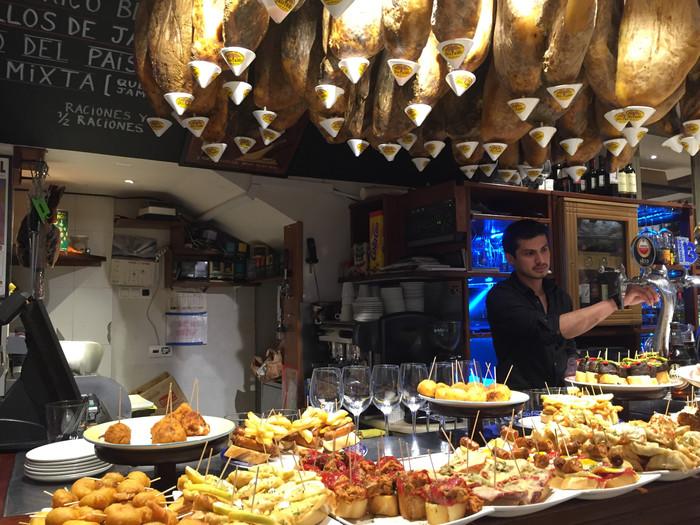 10 comidas e bebidas para provar na Espanha