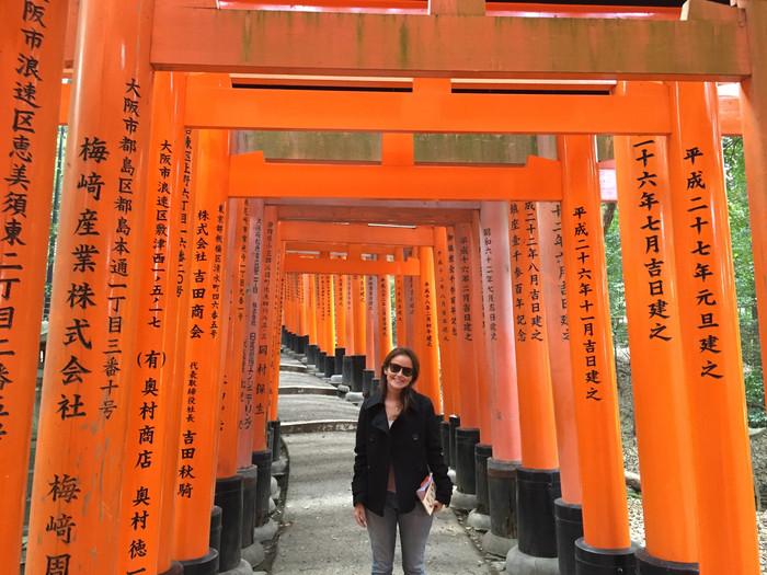5 coisas imperdíveis em Kyoto