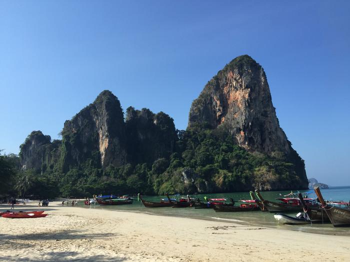 Top 8 praias ao redor do mundo